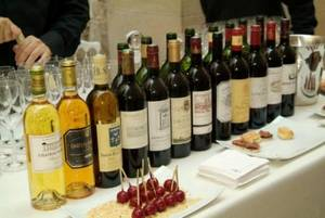 académie vin paris