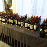 L'Académie des Cinquante reçoit l'Académie du Vin de Bordeaux