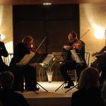 Concert et dîner du 11 décembre 2009