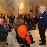 Conférence de Bernard Pivot