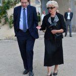 Denis Jeambar et Mona Ozouf