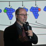 Conférence du Dr José Vouillamoz