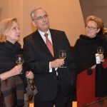 Dîner-conférence au Château Cheval Blanc