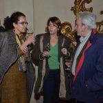 Conférence du Pr Jocelyne Pérard