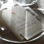 Diner Primeurs 2014