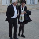 Dîner à Yquem - 16e Vendanges de Malagar