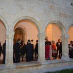 Dîner de gala à l'occasion des Primeurs 2013