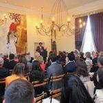 Conférence de Luc Ferry