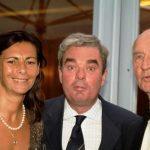 Anne et Olivier Bernard (Domaine de Chevalier) - Jean-Paul Jauffret