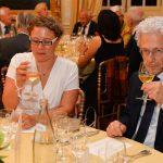 Julie Chabrie et Jean-Francois Cledel