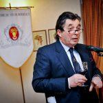 Conférence de Gilles Cosson