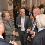 Régis Debray, Jean-Paul Kauffmann, Alain Rousset